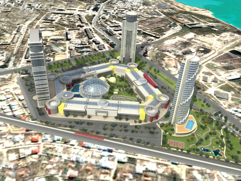 on Urban Planning Portfolio
